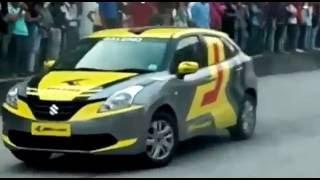 Download baleno car stunt Video