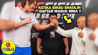 Download BIKSU SHAOLIN VS PETARUNG MMA !!! HASIL PERTANDINGANYA GA KEBAYANG !! Video