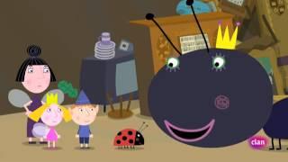 Download El pequeño reino de Ben y Holly, El Hormiguero Video