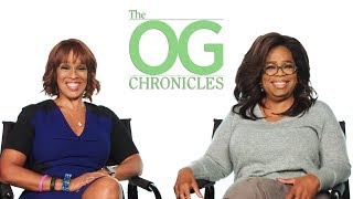 Download The Dating Game | The OG Chronicles | Oprah Mag Video