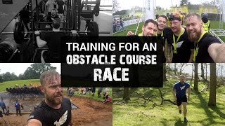 Download How to train for an obstacle course race (OCR) | Tough Mudder | X-Runner | Born Survivor | Spartan Video