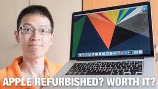 Download Apple Refurbished Products. Worth it? Where to Buy? Video