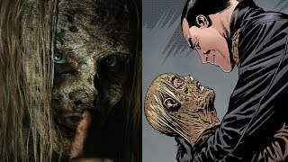 Download WHISPERER WAR EXPLAINED! Most Iconic moments in Comics 2! Walking Dead Season 9 Video