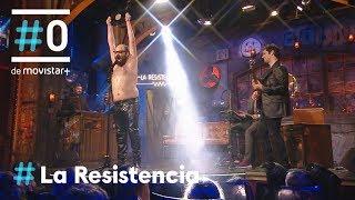 Download LA RESISTENCIA - MIEDO A LA MÚSICA | #LaResistencia 14.03.2018 Video