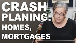 Download [FAQ] CRASH PLANNING: Homes, Mortgages & Opportunities by Lynette Zang Video