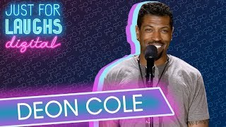 Download Deon Cole Stand Up - 2013 Video