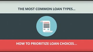Download Which of the 5 Types of Student Loans Is Right For You? Video