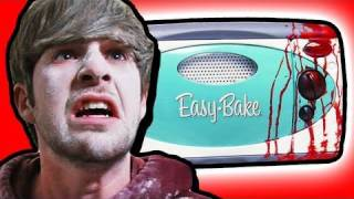 Download PARANORMAL EASY BAKE OVEN! Video