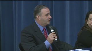 Download Austintown superintendent leaving to take position at Mentor Schools Video