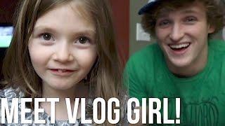 Download MY NEW VLOGGING PARTNER! Video