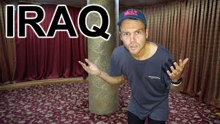 Download WEIRD HOTEL IN IRAQ - First Day in Iraq (not what I expected) Video