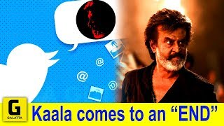 Download Rajinikanth's Kaala comes to an end tomorrow! | Kaala | Rajini | Ranjith Video
