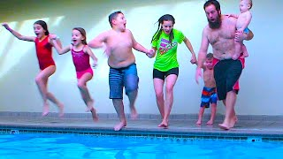 Download SHAYTARDS FAMILY CANNON BALL! Video