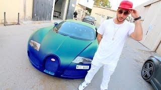 Download My Friend's Bugatti is Crazy !!! Video