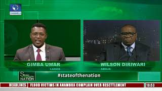 Download 2019 Race: Peter Obi Emerges Atiku's Running Mate |State Of The Nation| Video