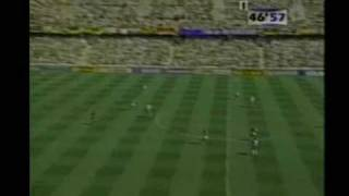 Download México vs Alemania Mundial Francia 98 Video