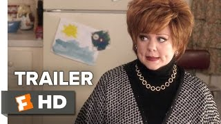 Download The Boss Official Trailer #1 (2016) - Melissa McCarthy, Kristen Bell Movie HD Video