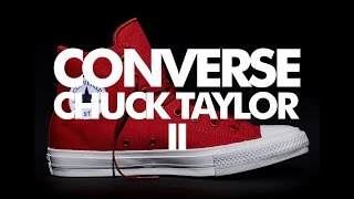 Download Converse Chuck Taylor 2 Launch Event Video