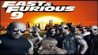 Download Rapido & Furioso 9 - Death Family - La familia muere (F/M) Video