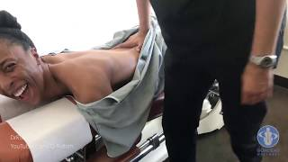 Download Professional Volleyball Player Loses Power in Her Left Calf - FIXED - Dr. Rahim Video