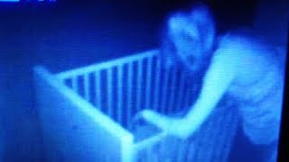 Download 5 Scariest Things Caught On Baby Monitors Video
