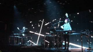 Download Porter Robinson & Madeon Shelter Live Tour Echostage - Shelter, Easy & Pay No Mind Video