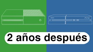 Download Xbox One Vs PS4 | Guía Definitiva 2 años después - ¿Qué Consola Debo Comprar? Video
