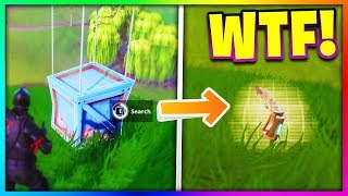 Download 9 Of The Unluckiest Things To Ever Happen in Fortnite: Battle Royale Video