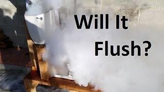 Download Flushing Liquid Nitrogen Video