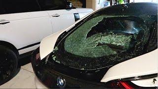 Download HATER DESTROYS MY BMW i8 Video