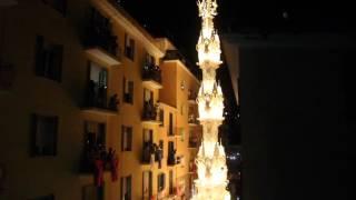 Download La Macchina di Santa Rosa a Viterbo 2016 Video