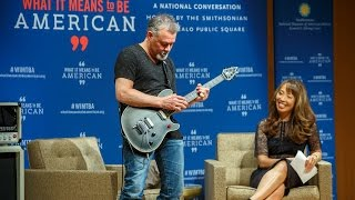 Download Interview with Eddie Van Halen: Is Rock 'n' Roll All About Reinvention? Video