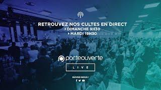 Download Culte en direct de La Porte Ouverte Video