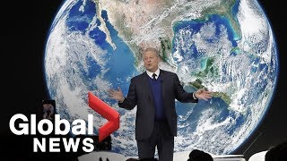 Download Al Gore's FULL climate change discussion at WEF Video