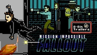 Download MISSION: IMPOSSIBLE - FALLOUT - 8-Bit Trailers Video