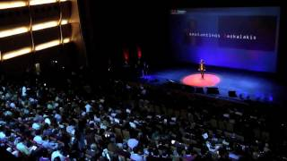 Download TEDxAthens 2011 - Konstantinos Daskalakis - Searching for Equilibrium Video