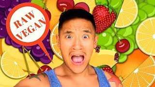 Download I Went Raw Vegan For A Week in Bali Video