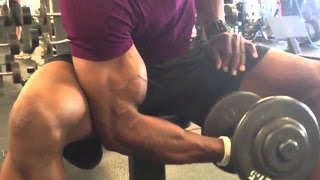 Download How To Get Big Biceps In 7 DAYS Video