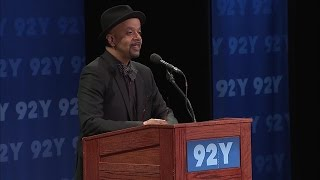 Download James McBride discusses ″Kill 'Em and Leave″ Video