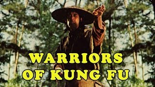 Download Wu Tang Collection - Warriors of Kung Fu Video