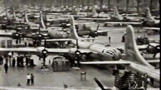 Download B-29s from Georgia: Building the Superfortress - 1944 Video