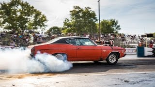 Download AUSSIES AT HOT ROD DRAG WEEK & DAY FIVE HIGHLIGHTS Video