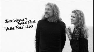 Download Alison Krauss & Robert Plant - In the Pines [Live] Video