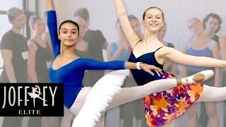 Download Ballet Auditions- Day 2 | JOFFREY ELITE Ep 2 Video