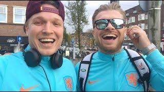 Download Gratis naar de spa verkleed als Nederlands elftal speler | Gierige Gasten Video