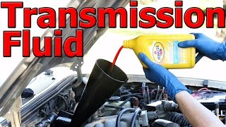 Download How to Change Automatic Transmission Fluid and Filter (COMPLETE Guide) Video