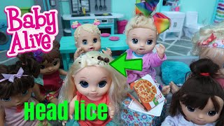Download BABY ALIVE Sleep Over Ruined baby alive videos Video