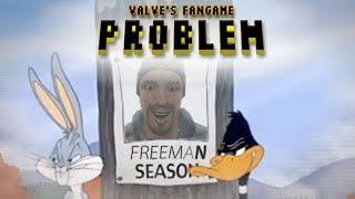 Download Valve's Fan Game Problem Video