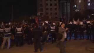 Download Kayserispor - Çaykur Rizespor maçındaki olaylarda 5 polis yaralandı Video