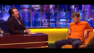 Download James Acaster on The Jonathan Ross Show - Series 14 Episode 2 Video